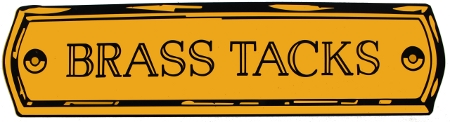 Brass Tacks Online